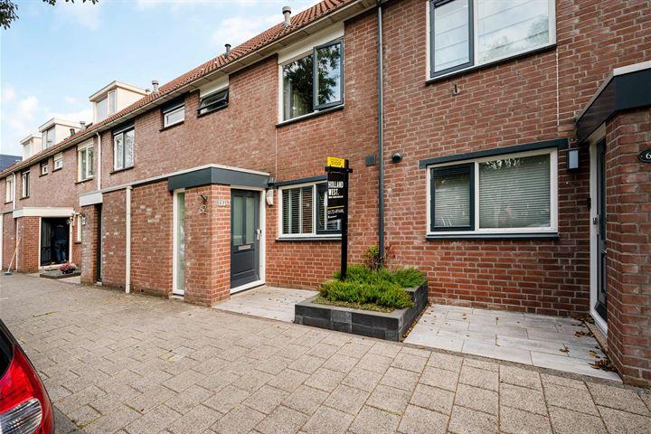 Wilhelmina Druckerstraat 62