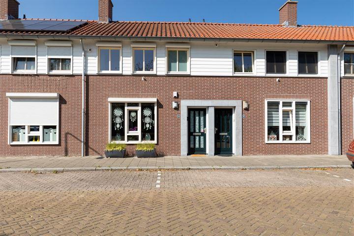 Rubensstraat 10