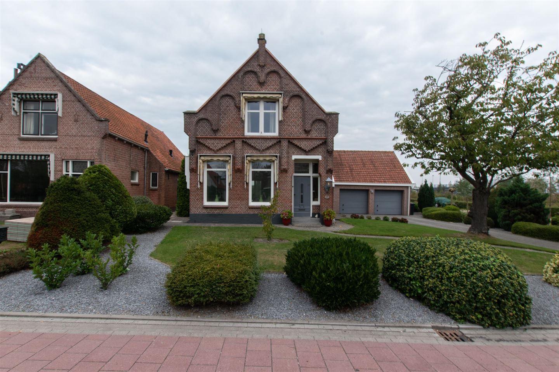Bekijk foto 1 van Lange Blokweg 27