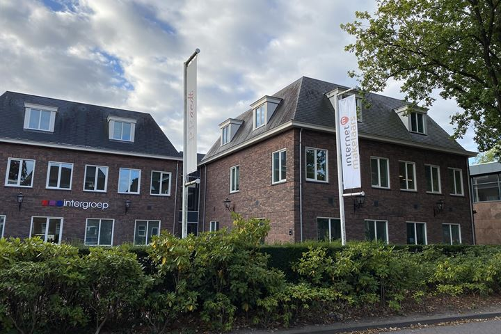 Schijfstraat 26, Oisterwijk