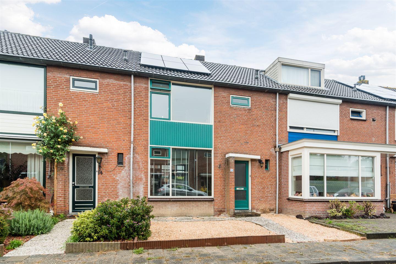 Bekijk foto 1 van Berliozstraat 16