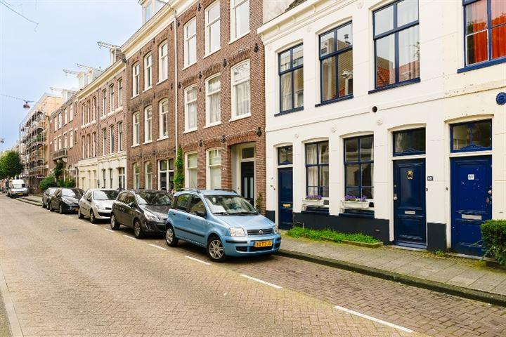 Rustenburgerstraat 65 HS