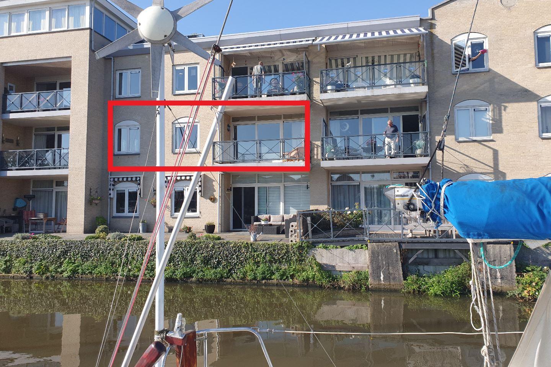 Bekijk foto 2 van West-Havendijk 12