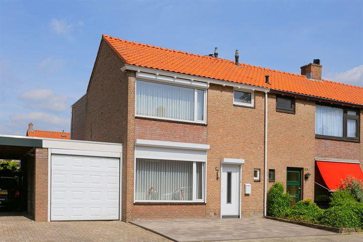 Cornelis Bloemaertstraat 61