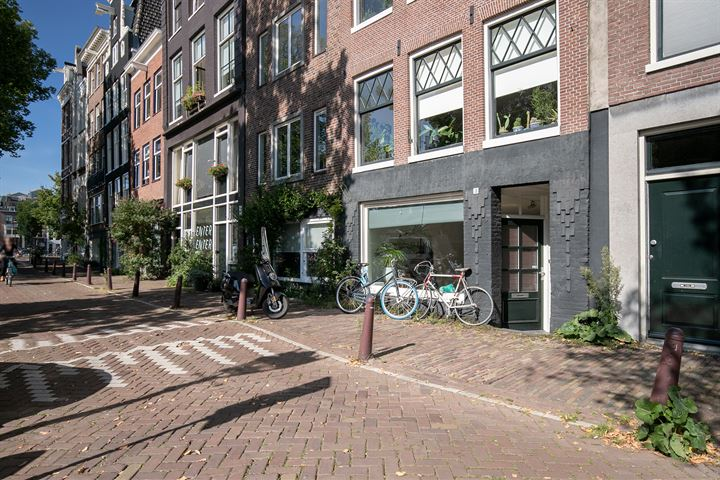 Nieuwe Herengracht 15 - hs, Amsterdam