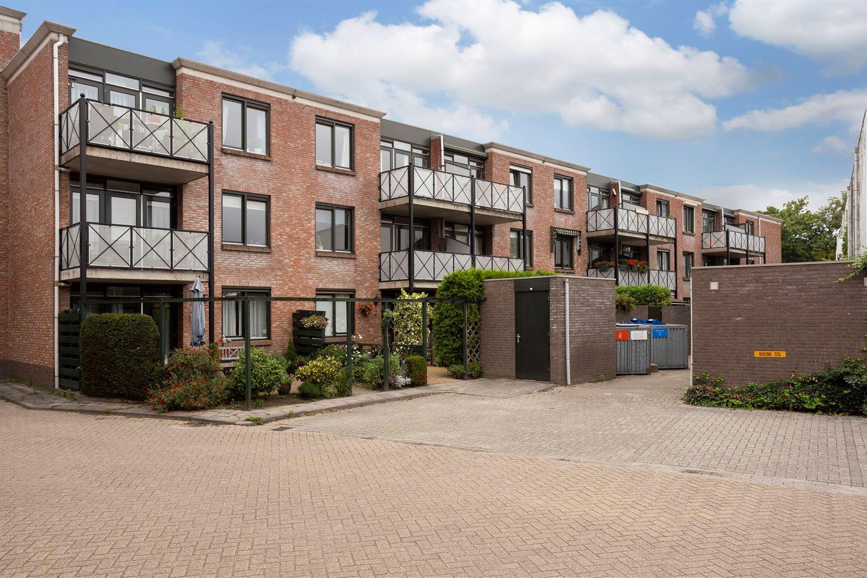 Bekijk foto 4 van Van Boetzelaerlaan 88