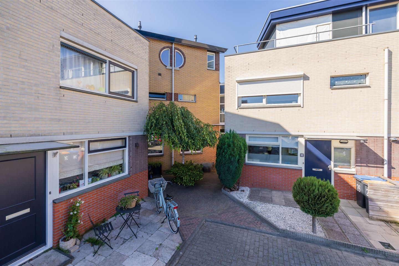 Bekijk foto 2 van Punterhof 28