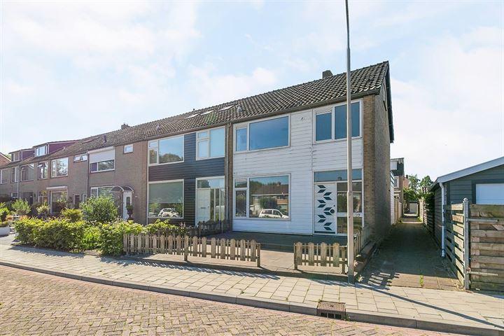 Vlietstraat 27
