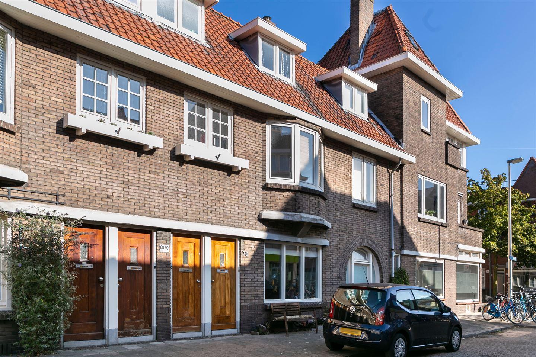 Bekijk foto 1 van Jacob van der Borchstraat 70