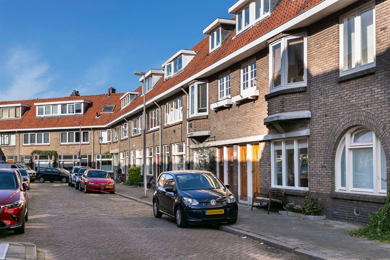Bekijk foto 4 van Jacob van der Borchstraat 70