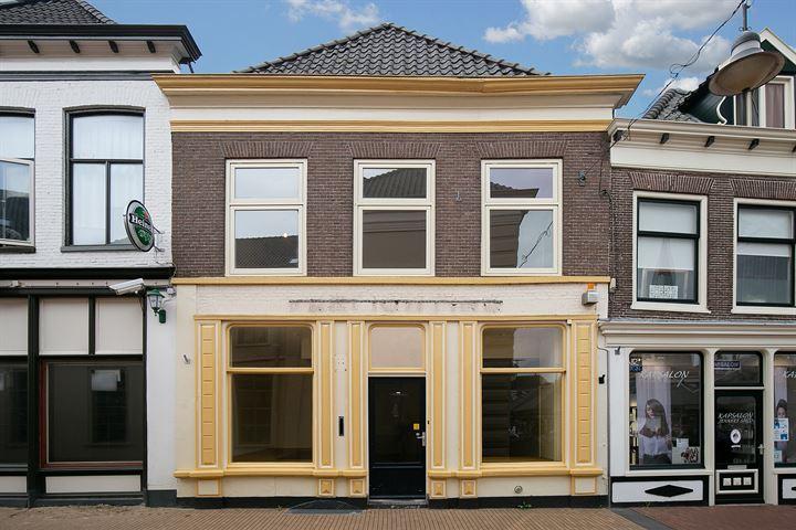 Koningstraat 2, Steenwijk
