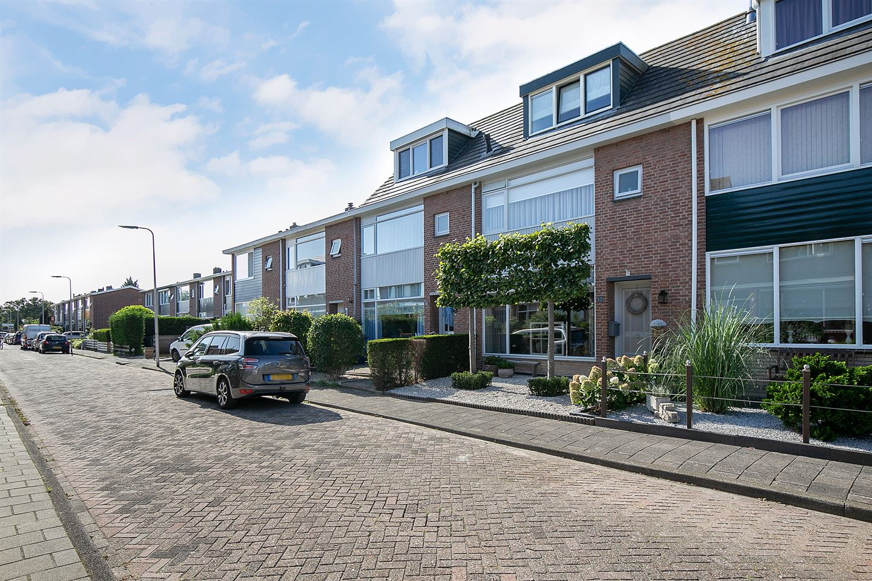 Bekijk foto 1 van Jan van de Cappellestraat 12