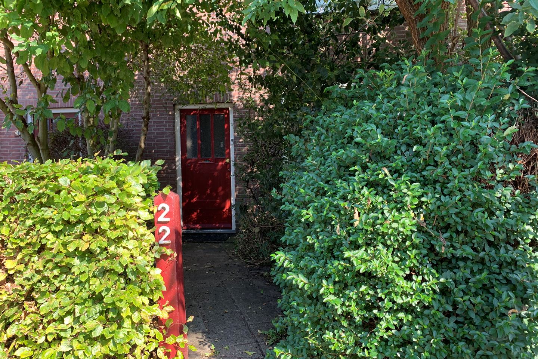 Bekijk foto 3 van van Harteveldstraat 22