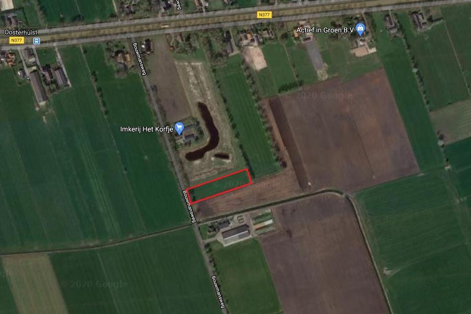 Bekijk foto 1 van Bouwmansweg