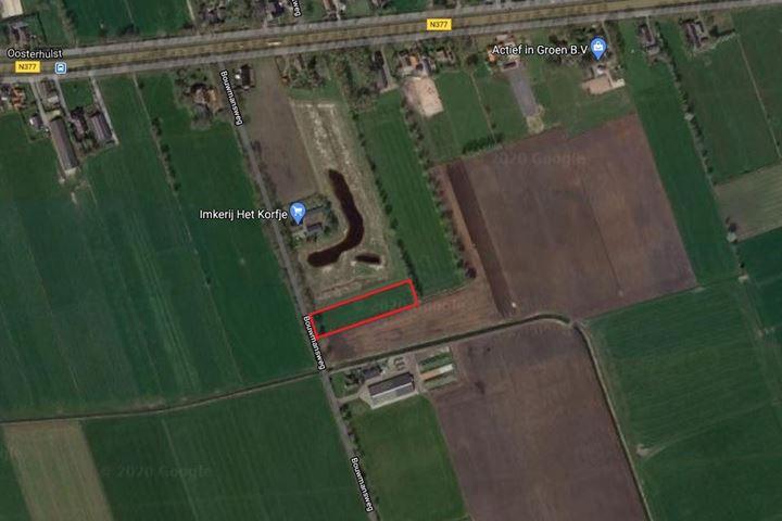 Bouwmansweg, Nieuwleusen
