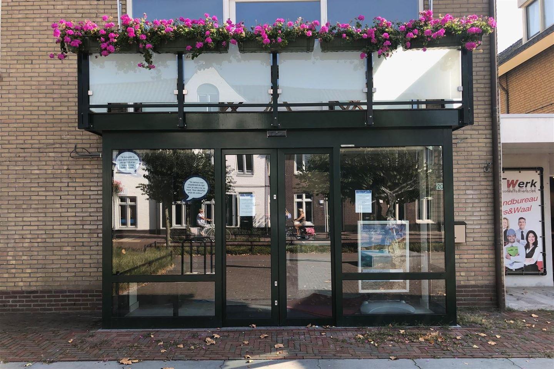 Bekijk foto 2 van Hogestraat 20 a