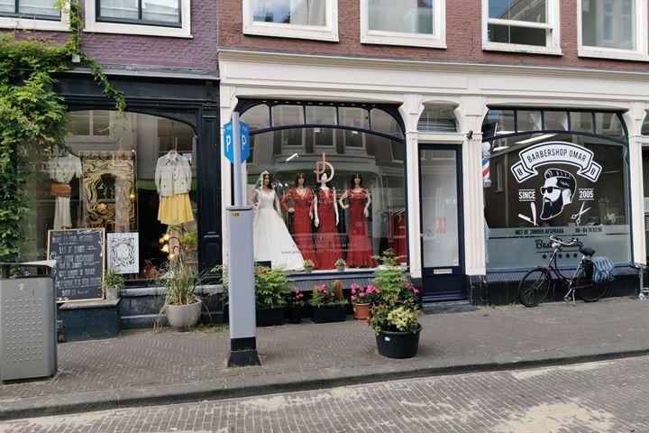 Boekhorststraat 91 A, Den Haag