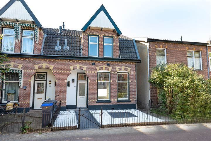 Chrysantenstraat 58
