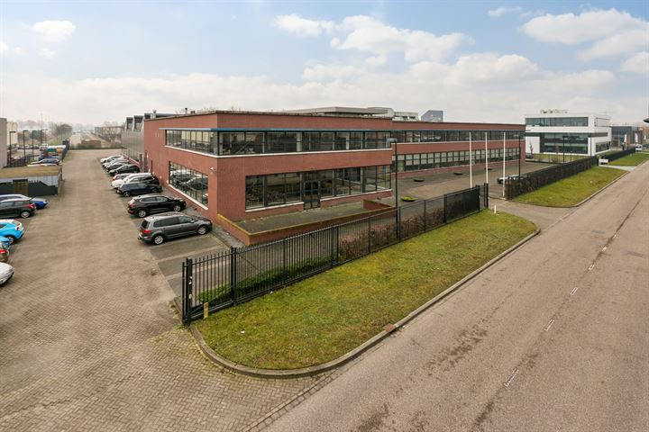Innovatiepark 12, Oosterhout (NB)