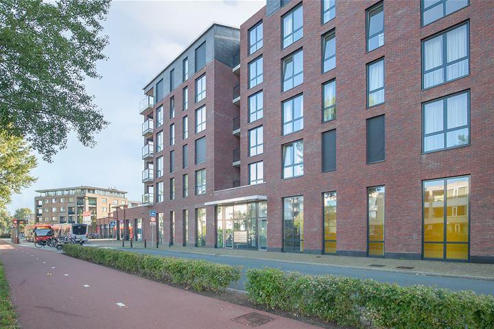 Westwijkplein 15