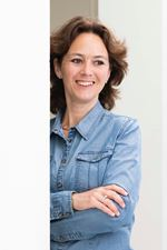 Marije Baas (Office manager)