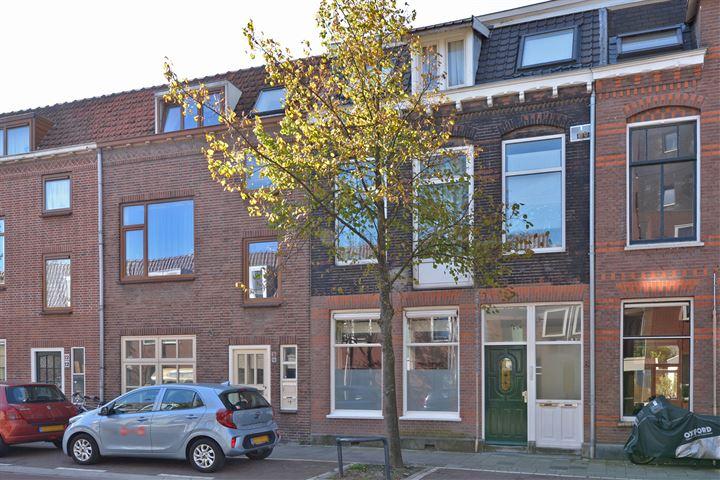Teding van Berkhoutstraat 8 zw