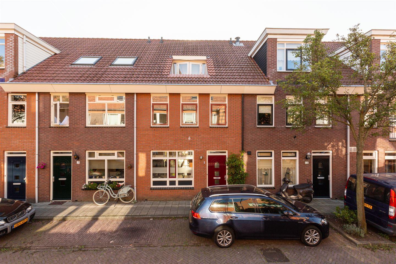 Bekijk foto 1 van Lijnbaanstraat 9
