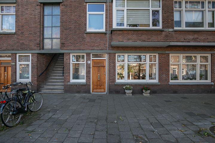 Jan van Beersstraat 78