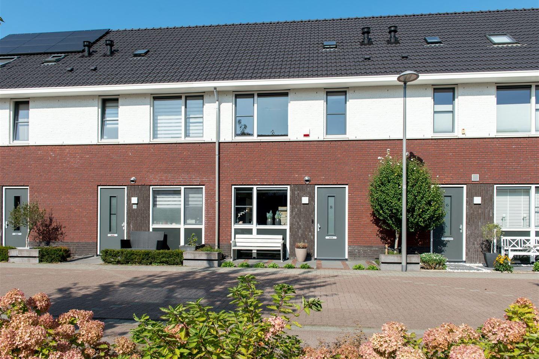 Bekijk foto 1 van Rebergenhof 8