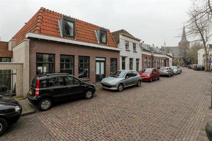Kerkstraat 11, Rotterdam