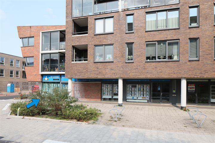 Vrijheidslaan 65, Leiden