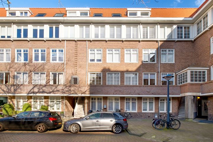 Hestiastraat 65 BV