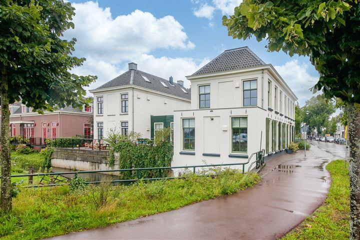 Dorpsstraat vo Steenstraat 1