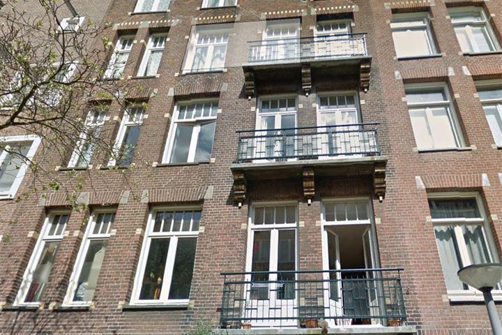 Jan van Riebeekstraat 4 II