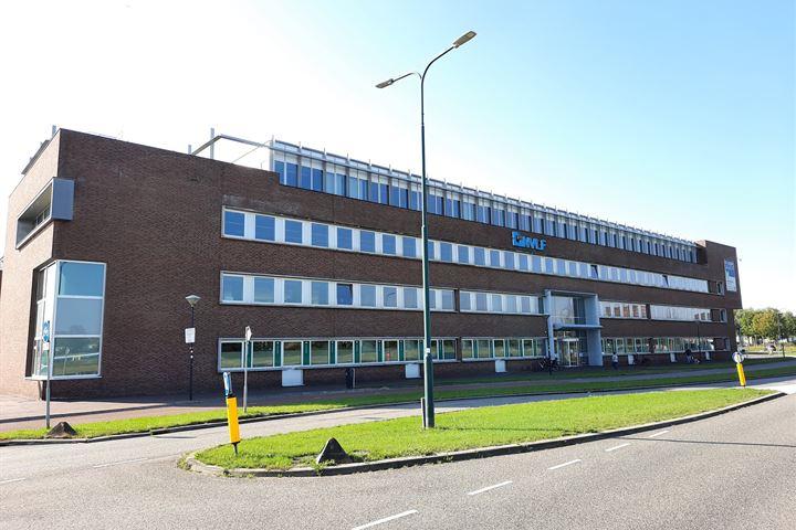 Steinhagenseweg 2 t/m 2N, Woerden