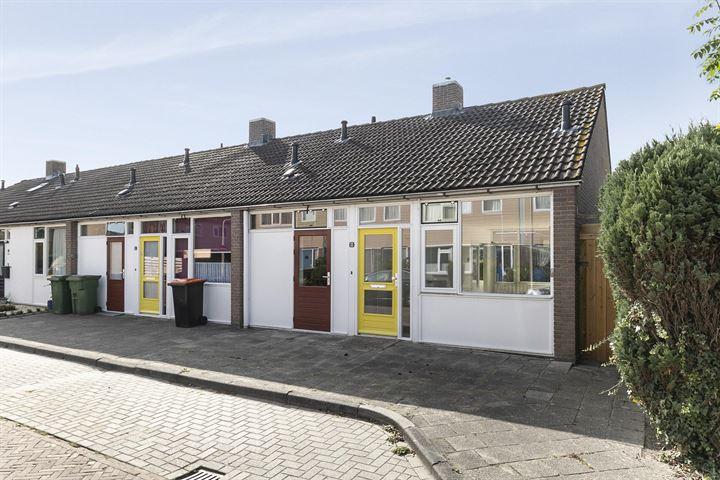 Dirk ten Heuvelstraat 15