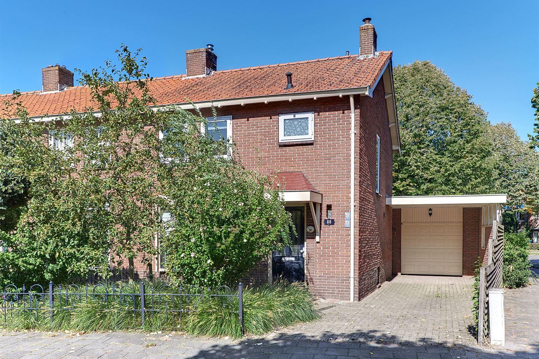 Bekijk foto 1 van Frisialaan 80