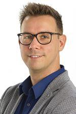Erwin Camps - Kandidaat-makelaar