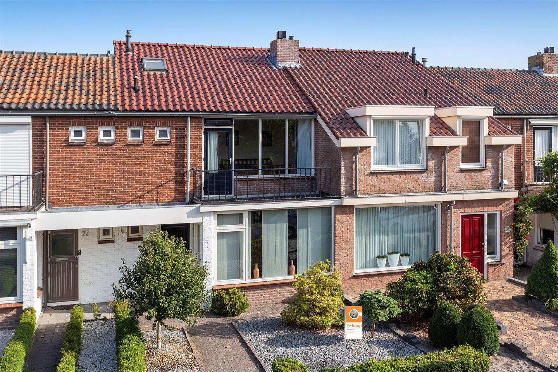 Bekijk foto 1 van Willem de Zwijgerlaan 20