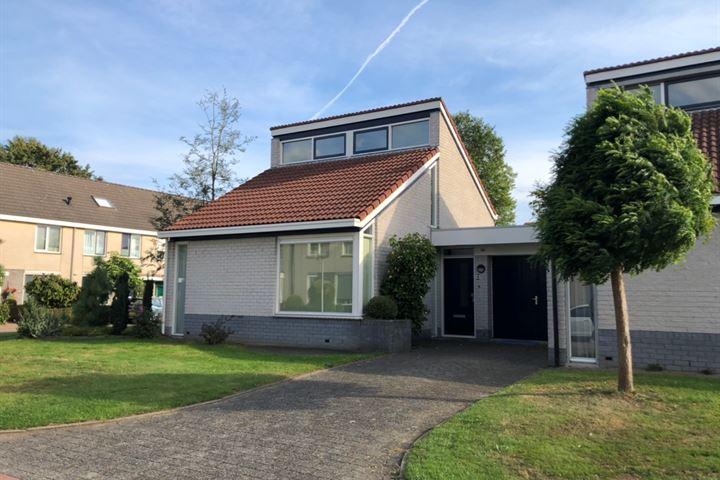 Theo van Doesburgstraat 4