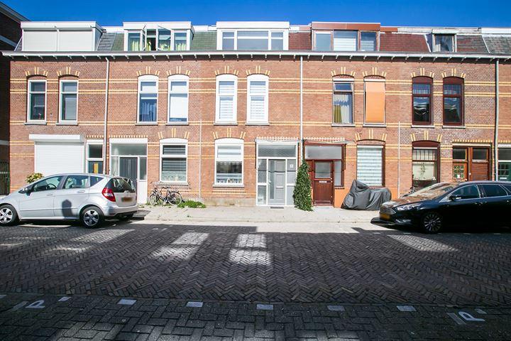 Van Smaleveltstraat 16