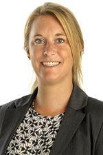 Gemma Stockmans - Commercieel medewerker