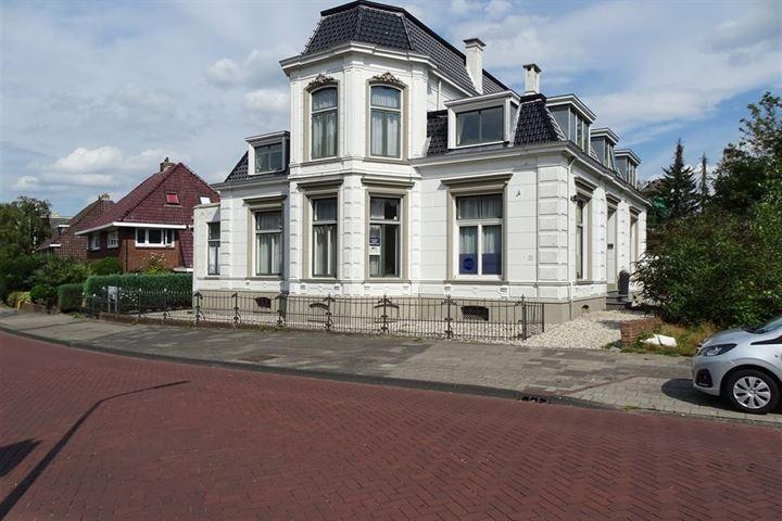Stationsstraat 10, Steenwijk