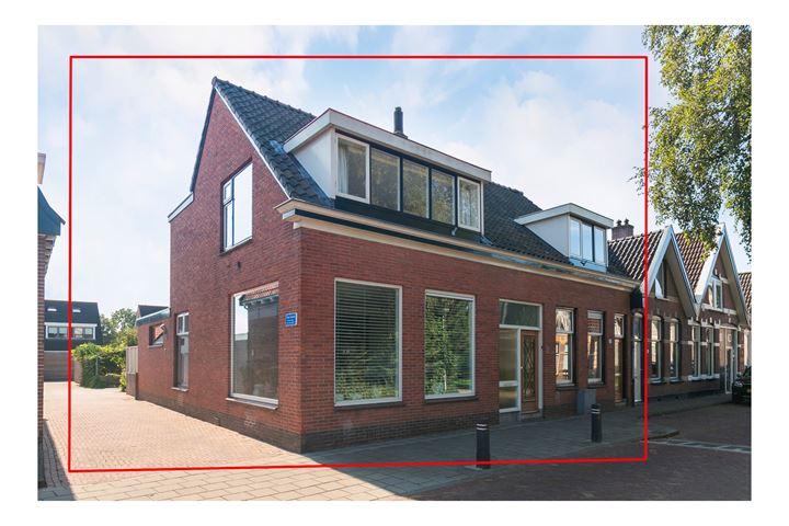 Oostwijkstraat 63