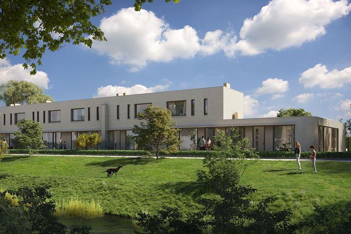 Hof van Augusta (Bouwnr. 15)