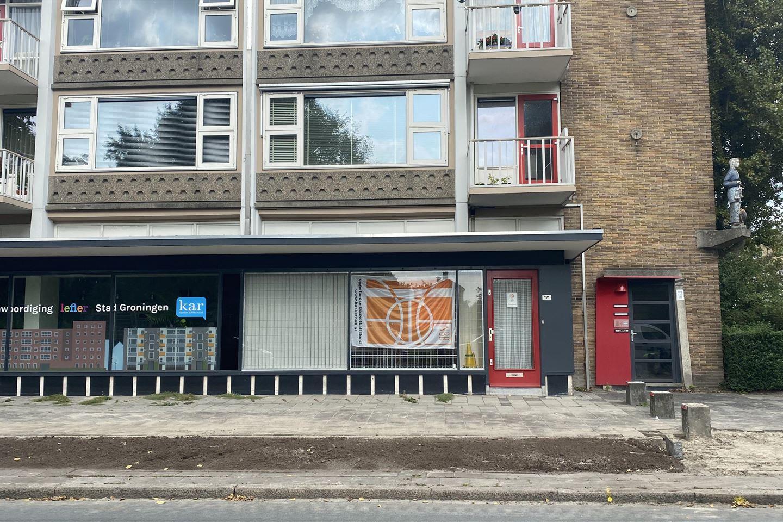 Bekijk foto 2 van Oosterhamriklaan 171