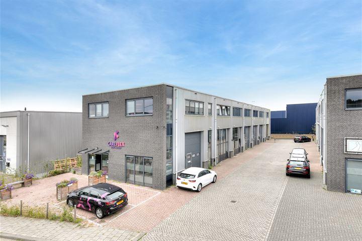 Neerloopweg 3 A1-A10, Breda