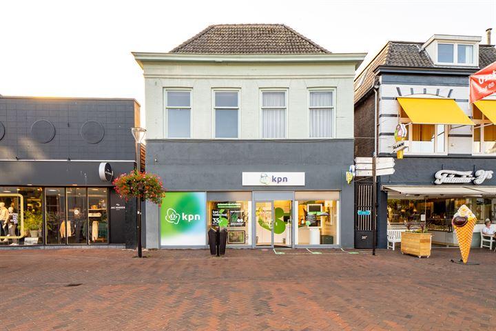 Grotestraat 37, Almelo