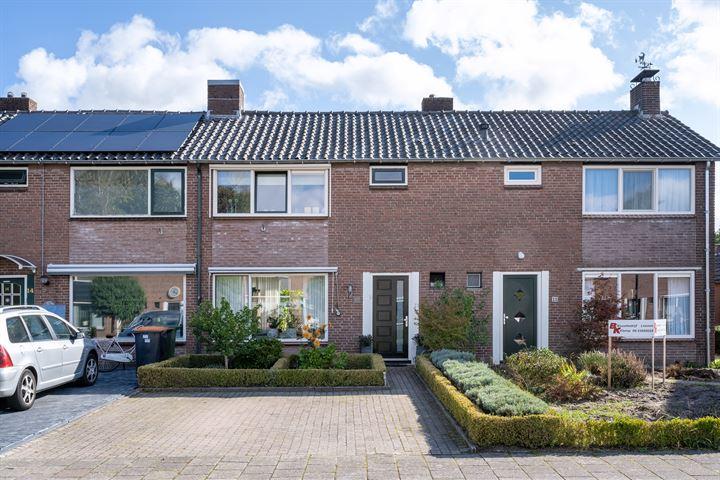 Cornelis Hendrixstraat 12