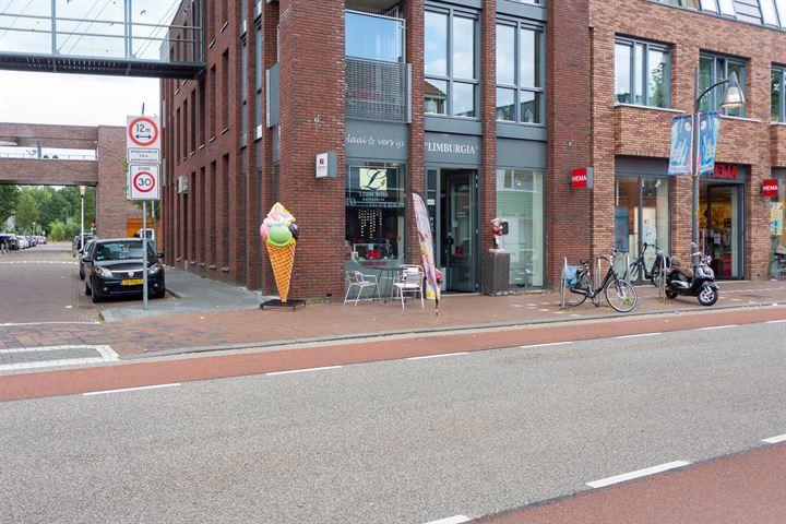 Ootmarsumsestraat 221 D, Almelo